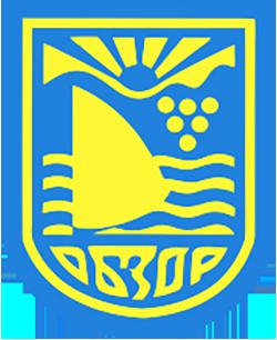 Obzor Wappen