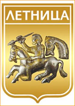 letnitsa coat of arms