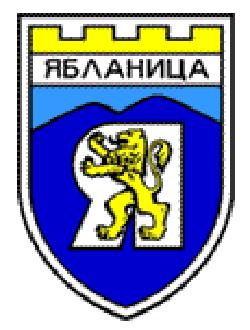 yablanitsa coat of arms