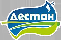 Logo Destan