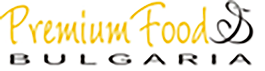 Logo Premium Food