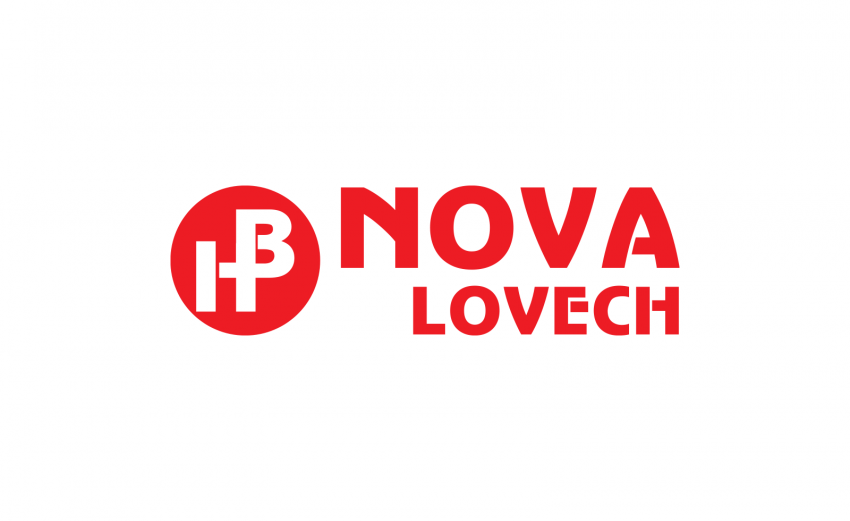 Product photography for Nova Lovech